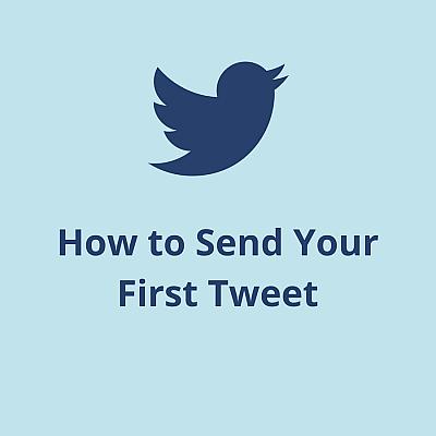 First Tweet Thumbnail